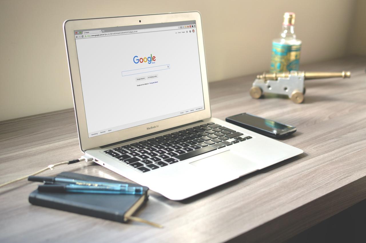 Taux de Clics Par Position Sur Google AdWords