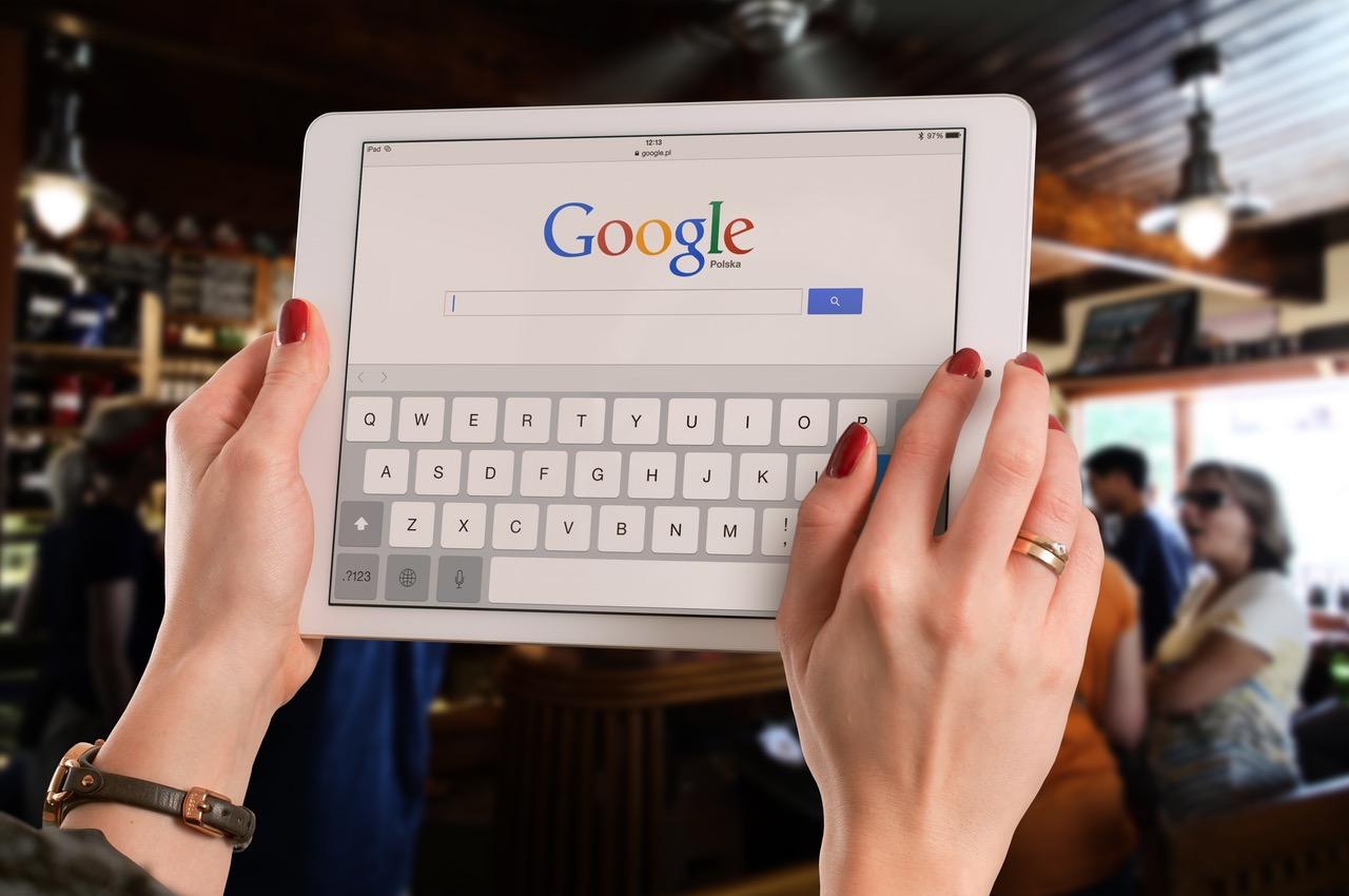 Le Taux De Clic De Google AdWords Sur Portables Et Tablettes