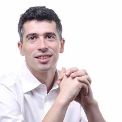 Jérôme Bergerou